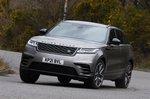 Range Rover Velar 2021 front