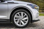 Skoda Enyaq 2021 alloy wheel