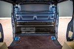 Renault Trafic 2021 load bay