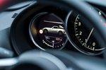 Mazda MX-5 RF 2021 interior driver display