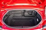 Mazda MX-5 RF 2021 boot open
