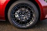 Mazda MX-5 RF 2021 alloy wheel detail