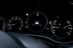 Mazda 3 Saloon 2021 interior driver display