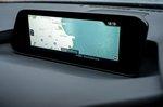 Mazda 3 Saloon 2021 interior infotainment