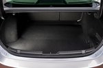 Mazda 3 Saloon 2021 boot open