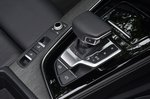 Audi A5 Cabriolet 2021 interior detail