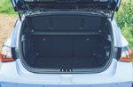 Hyundai i20 N 2021 boot open