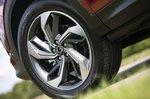 Ssangyong Korando 2021 alloy wheel detail
