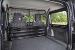Suzuki Jimny LCV 2021 load area