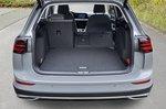Volkswagen Golf Alltrack 2021 boot open