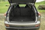 Audi Q4 e-tron 2021 boot open