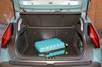 2021 Hyundai Bayon boot open