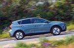 2021 Hyundai Bayon right tracking