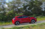 Ford Puma 2021 right tracking