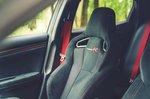 Honda Civic Type R Sport Line 2021 interior front seats