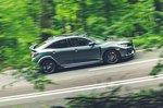 Honda Civic Type R Sport Line 2021 right tracking