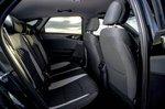 Kia ProCeed 2021 interior rear seats