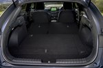 Kia ProCeed 2021 boot open