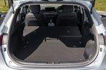 Kia XCeed PHEV 2021 boot open
