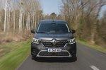 Renault Kangoo 2021 front tracking