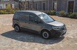 Renault Kangoo 2021 front right static