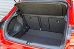 Volkswagen T-Roc 2021 boot open
