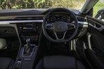 Volkswagen Arteon Shooting Brake 2021 interior dashboard