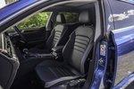 Volkswagen Arteon Shooting Brake 2021 interior front seats