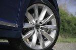 Volkswagen Arteon Shooting Brake 2021 alloy wheel detail