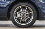 Mazda MX-5 2021 alloy wheel detail
