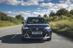 Seat Arona 2021 front tracking