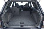 Seat Arona 2021 boot open