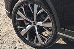 Seat Arona 2021 alloy wheel detail