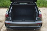 Audi A3 Sportback 2021 boot open
