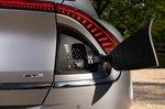 Kia EV6 2021 charging socket