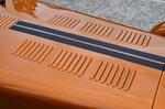 Caterham Seven 170 R 2021 bonnet detail