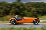 Caterham Seven 170 R 2021 right tracking
