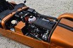Caterham Seven 170 R 2021 engine