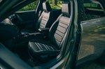 Citroen C4 2021 interior front seats