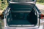 Citroen C4 2021 boot open