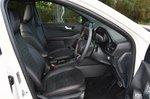 Ford Kuga 2021 interior front seats