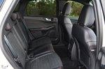 Ford Kuga 2021 interior rear seats