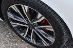 Ford Kuga 2021 alloy wheel detail