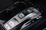 Hyundai Tucson 2021 interior detail