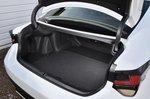 Lexus RC F 2021 boot open