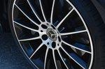 Mercedes E-Class Estate 2021 alloy wheel detail