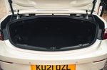 Mercedes E-Class Cabriolet 2021 boot open