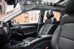 MG ZS EV 2021 interior front seats