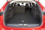 Peugeot 308 SW 2021 boot open