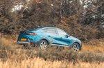 Renault Arkana 2021 rear right tracking